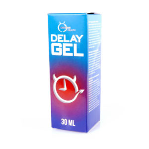 Продлевающий гель DELAY GEL 30 мл