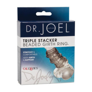"Насадка- трубочка Triple Stacker Dr. Joel ""Calexotics"""