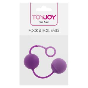 """Вагинальные шарики Rock & Roll Balls """"Toy Joy"""""""