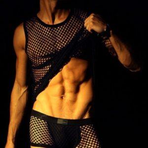 Lenjerie erotică pentru bărbați